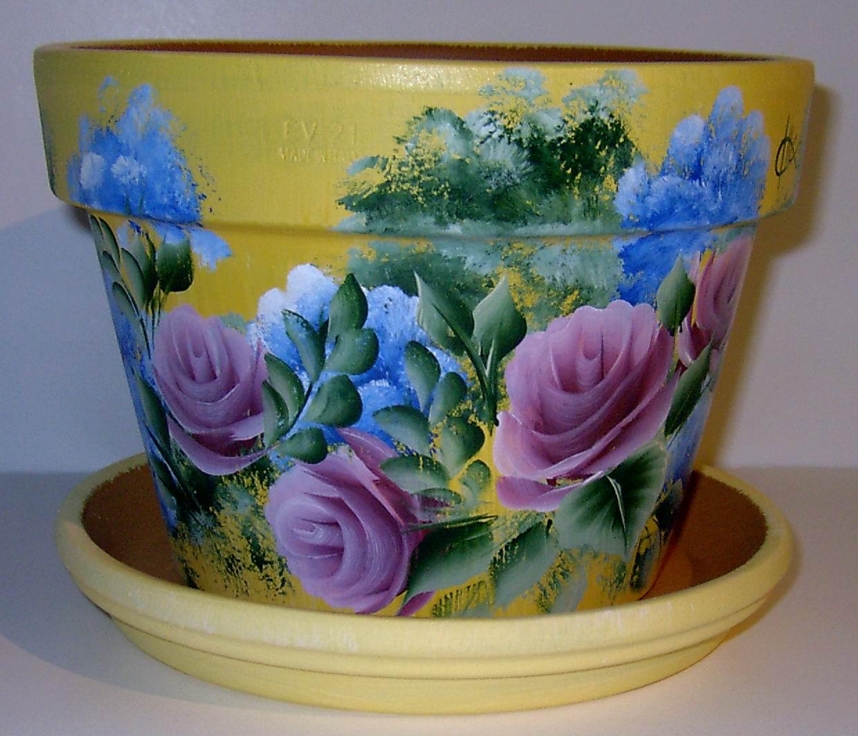 flower pots. Black Bedroom Furniture Sets. Home Design Ideas